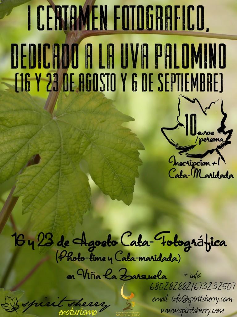 photo-time, vendimia, Spirit Sherry, Jerez Enoturismo