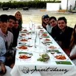 Enoturismo para jovenes, Spirit sherry cata Vinos de Jerez (2)