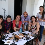 Fiestas de la vendimia Jerez 2014 visita a la viña spirit sherry enoturismo turismo andalucia algo diferente cadiz (3)