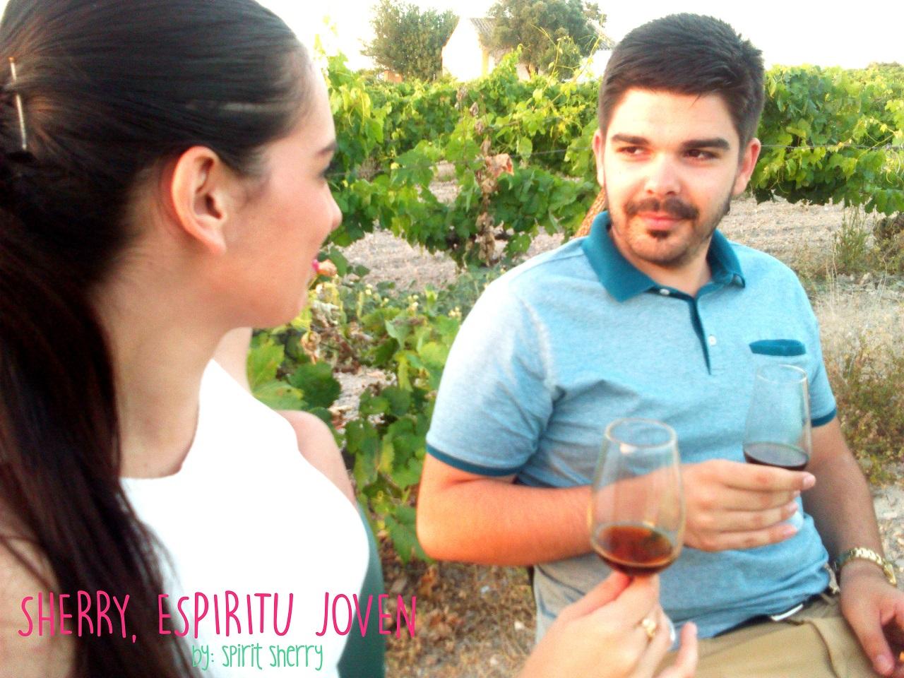 Spirit Sherry – Enoturismo » Escapadas romanticas, declara tu amor ...
