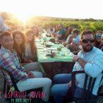 Fiesta del Sherry, Winetour, tasting sherry espiritu joven, planes para gente joven