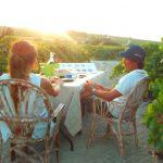 Vineyard Sunset Experience