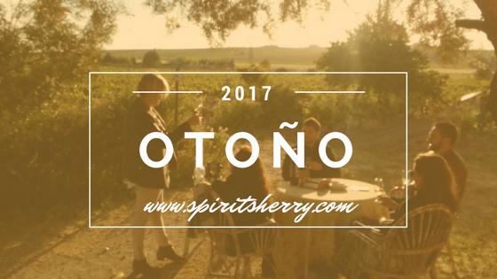 OTOÑO, Spirit Sherry Winetour, Visit a vineyard autumn. Visitas a viña y cata de vinos de Jerez, Experiencias special. Sorprender a tua pareja.